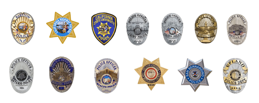 law enforcement agency logos