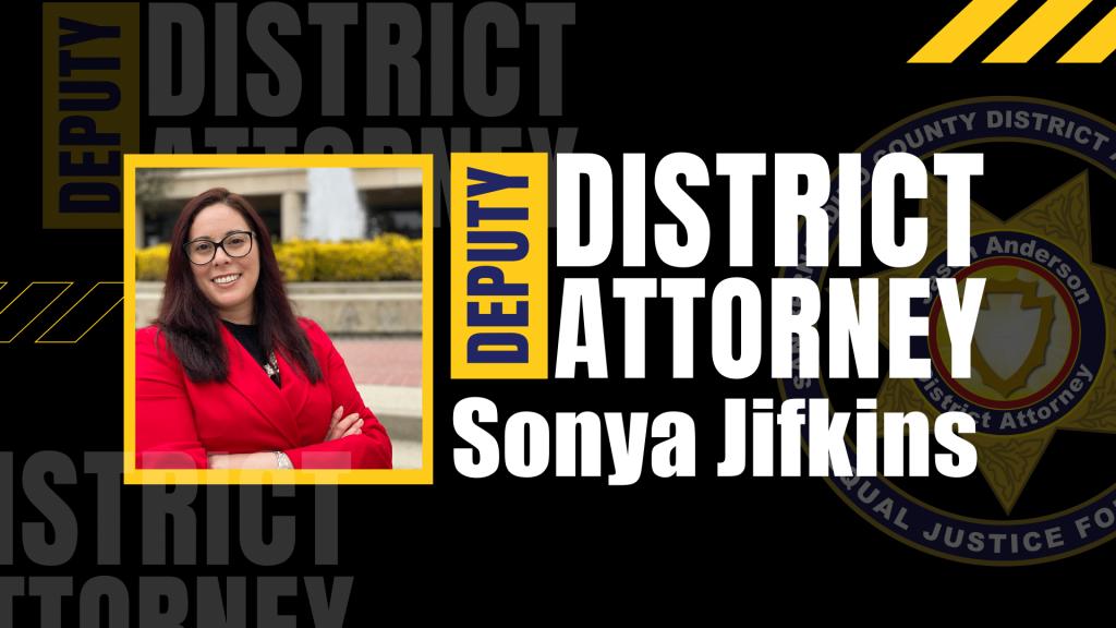 Blog header graphic for Sonya Jifkins